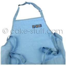 View the official adults' professional cotton apron online at Cake Stuff