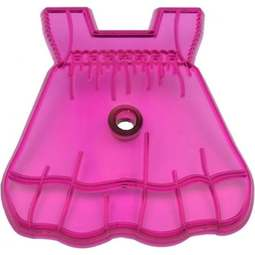 View the Baby's Dress fondant icing & gumpaste cutter online at Cake Stuff