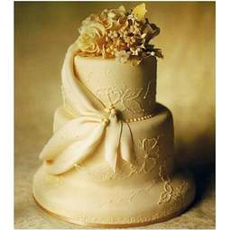 View the 5kg / 11lb IVORY Covering Paste sugarpaste ready to roll fondant icing online at Cake Stuff