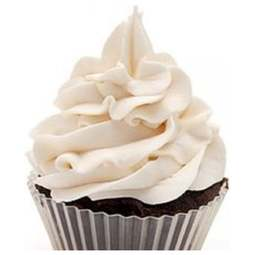 View the 8kg LIGHT & FLUFFY cupcake icing / frosting online at Cake Stuff