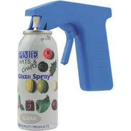 View the Spray Gun / Sprayer adaptor attachment for lustre sprays online at Cake Stuff