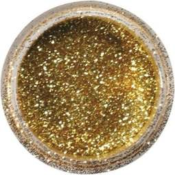 View the BRONZE SAND JEWEL sparkle food contact glitter 5g online at Cake Stuff