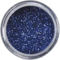 View the NAVY BLUE JEWEL sparkle food contact glitter 5g online at Cake Stuff