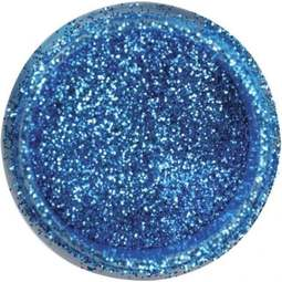 View the ROYAL BLUE JEWEL sparkle food contact glitter 5g online at Cake Stuff