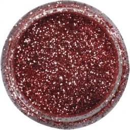 View the BRILLIANT PINK JEWEL sparkle food contact glitter 5g online at Cake Stuff