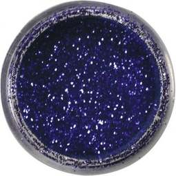 View the **CLEARANCE** PURPLE JEWEL sparkle food contact glitter 5g online at Cake Stuff