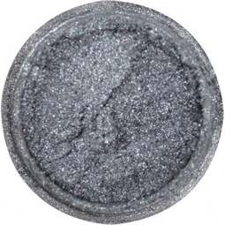 View the SILVER SATURN Silk Starlight 100% edible icing lustre dust online at Cake Stuff