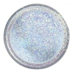 View the BLUE PASTEL sparkle food contact glitter 5g online at Cake Stuff