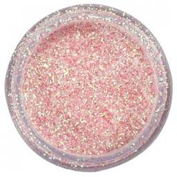 View the PINK PASTEL sparkle food contact glitter 5g online at Cake Stuff