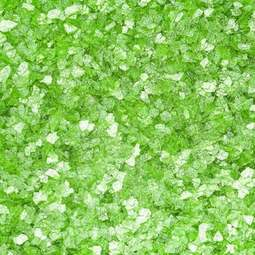 View the APPLE GREEN 100% edible glitter for icing, cakes & cupcakes online at Cake Stuff