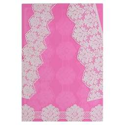View the DAMASK borders cake lace silicone tool mat online at Cake Stuff