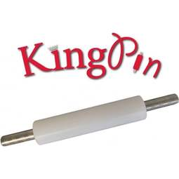 View the King Pin ultimate heavyweight sugarcraft icing rolling pin online at Cake Stuff