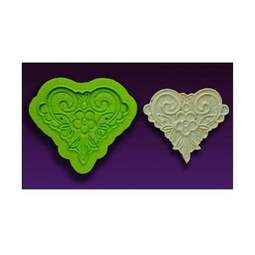 View the SUE LACE silicone icing mould set online at Cake Stuff