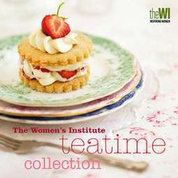 View the The Women's Institute Teatime Collection online at Cake Stuff