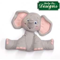 View the Sugar Buttons BABY ELEPHANT silicone mould online at Cake Stuff