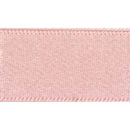 View the PINK 15mm x 20m double face satin cake ribbon online at Cake Stuff
