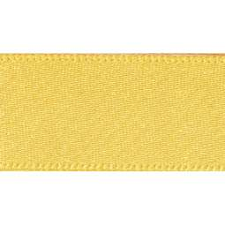 View the GOLD 15mm x 20m double face satin cake ribbon online at Cake Stuff