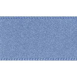 View the DUSKY BLUE 15mm x 20m double face satin cake ribbon online at Cake Stuff