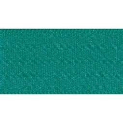 View the JADE 15mm x 20m double face satin cake ribbon online at Cake Stuff
