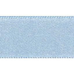 View the CORNFLOWER 15mm x 20m double face satin cake ribbon online at Cake Stuff