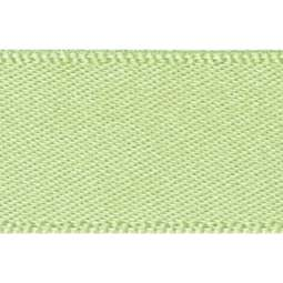 View the LIME Green 15mm x 20m double face satin cake ribbon online at Cake Stuff