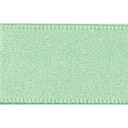 View the MINT Green 15mm x 20m double face satin cake ribbon online at Cake Stuff