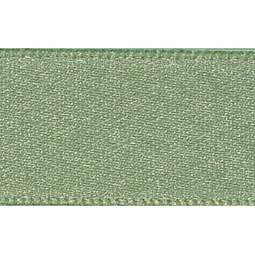 View the KHAKI Green 25mm x 20m double face satin cake ribbon online at Cake Stuff
