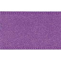 View the PURPLE 15mm x 20m double face satin cake ribbon online at Cake Stuff
