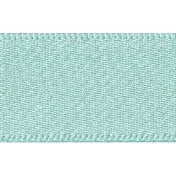 View the AQUA 15mm x 20m double face satin cake ribbon online at Cake Stuff