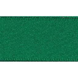 View the HUNTER GREEN 25mm x 20m double face satin cake ribbon online at Cake Stuff