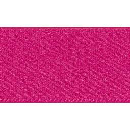 View the FUCHSIA 25mm x 20m double face satin cake ribbon online at Cake Stuff