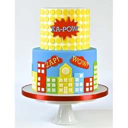 View the WOW flash star shape icing & gumpaste cutter set online at Cake Stuff