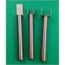 View the stainless steel ribbon insertion tools 3 piece set online at Cake Stuff