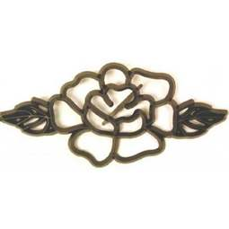 View the OPEN ROSE icing sugarcraft cutter online at Cake Stuff