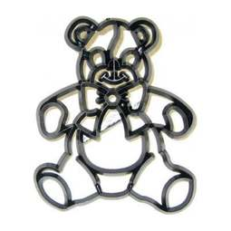 View the TEDDY icing sugarcraft cutter online at Cake Stuff