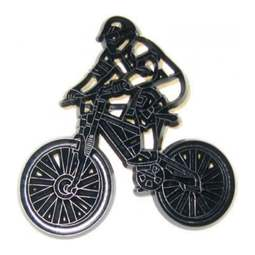 View the MOUNTAIN BIKE icing sugarcraft cutter online at Cake Stuff