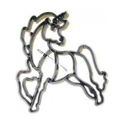 View the UNICORN icing sugarcraft cutter online at Cake Stuff