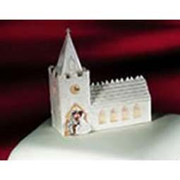 View the MAKE A CHURCH icing sugarcraft cutter set online at Cake Stuff