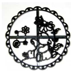 View the TEDDY PLAQUE icing sugarcraft cutter online at Cake Stuff