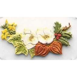 View the WINTER icing flower spray sugarcraft cutter online at Cake Stuff