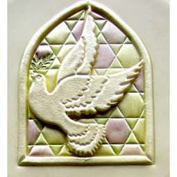 View the DOVE OF PEACE icing sugarcraft cutter online at Cake Stuff