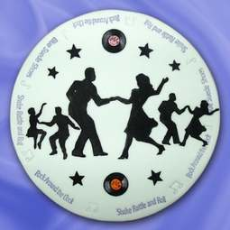 View the 16 pc JIVE DANCERS icing sugarcraft cutter set online at Cake Stuff