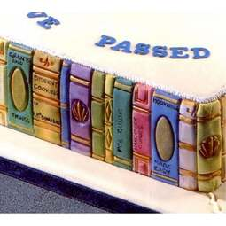 View the BOOK ENDS icing sugarcraft emboser cutter set online at Cake Stuff