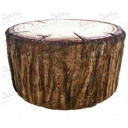 View the RUSTIC WOODLAND BARK silicone icing mould online at Cake Stuff