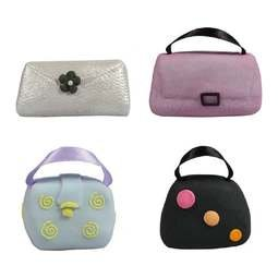 View the set 4 FASHION HANDBAGS gumpaste cake topper decorations online at Cake Stuff