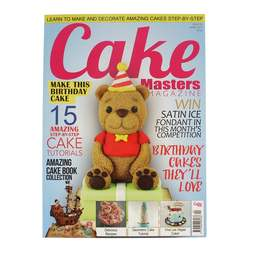 View the MAGAZINE - April 2017 issue 55 online at Cake Stuff