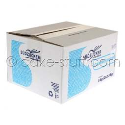 View the 2.5kg / 5½lb WHITE Covapaste sugarpaste ready to roll icing online at Cake Stuff