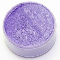 View the VIOLET SUPER 10ml non-edible lustre metallic dust icing colour online at Cake Stuff
