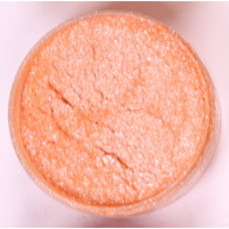 View the APRICOT SPARKLES 10ml non-edible lustre dust icing colour online at Cake Stuff
