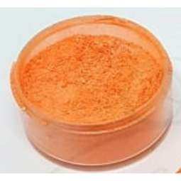 View the PEACH SPARKLES 10ml non-edible lustre dust icing colour online at Cake Stuff